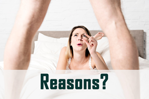 Reasons for Men Having a Smaller Penis