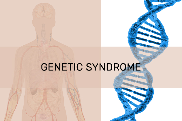 Genetic syndrome