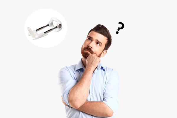 Curiosity for Penis Extender