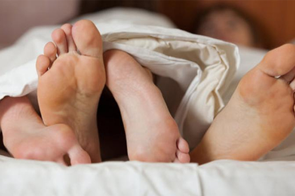 Improve Sexual Perfomance