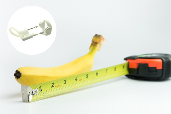 How Much Length Gain Can I Expect From using the Penis Extender?